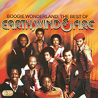 Earth, Wind & Fire. Boogie Wonderland: The Best Of (2 CD)