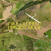 Майк Олдфилд Mike Oldfield. Hergest Ridge майк олдфилд mike oldfield tubular bells ii lp