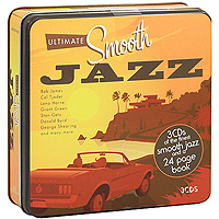 Содержание:           CD 1:        01. Bob James - Angela (Theme From «Taxi»)        02. Richard «Groove» Holmes - Moon River        03. 2Play - Just The Two Of Us        04. Grant Green - Samba De Orpheus        05. Cal Tjader - Walk On By        06. Kymaera - Breezin'        07. Lena Horne And Gabor Szabo - Everybody's Talkin'        08. Jazz Urbaine - Street Life        09. Richard Tee - Virginia Sunday        10. Astrud Gilberto - Hold Me        11. Grady Tate - Sack Full Of Dreams        12. The Brecon Brothers - Cantaloupe Island        13. Kymaera - Ain't No Sunshine        14. EJQ - Easy Dreaming        15. Stan Getz – Always                CD 2:        01. The Brecon Brothers - Take Five        02. Jazz Urbaine - Do You Know The Way To San Jose?        03. Bob James - Westchester Lady        04. Exotique - Baker Street        05. Kymaera - Chuck E's In Love        06. Marc Colby - Skat Talk        07. Grupo Cabana - Favela        08. Lena Horne And Gabor Szabo - Something        09. Wilbert Longmire - Hawkeye        10. Kymaera - Lowdown        11. The Brecon Brothers - Grazin' In The Grass         12. Cal Tjader - Mambo Sangria         13. Kymaera - It's Too Late         14. George Shearing - Sophisticated Lady         15. Donald Byrd - Someone To Watch Over Me                CD 3:        01. Gabor Szabo - Sealed With A Kiss        02. 2Play - Morning Dance        03. Jazz Urbaine - What The World Needs Now Is Love        04. Bob James - Shamboozie        05. Kymaera - Living On The Fault Line        06. The Brecon Brothers - Pick Up The Pieces        07. Grupo Cabana - Once I Loved        08. Kymaera - Fifty Ways To Leave Your Lover        09. Richard Tee - Now        10. Kymaera - Fly Like An Eagle        11. Pee Wee Russell - That Old Feeling        12. Adderly Brothers - Caribbean Cutie        13. Kymaera - Fragile        14. EJQ - Stride Out        15. Sonny Stitt - Medley        16. Sonny Stitt - How Deep Is The Ocean        17. Sonny Stitt - Smoke G