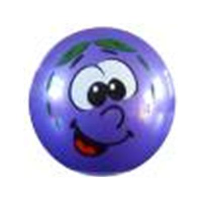 """Детский мяч """"Слива"""" - яркая игрушка для детей любого возраста. Красочные рисунки, привлекут внимание малышей. Мячик незаменим для любителей подвижных игр и активного отдыха, а если на нем нарисованы забавные герои, удовольствие от игры еще больше! Игра в мяч развивает координацию движений, способствуют физическому развитию ребенка."""