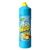Средство для мытья посуды Миф, с ароматом цитрусовых, 1 лK-395682-0Средство для мытья посуды Миф содержит натуральные экстракты грейпфрута и мандарина. Имеет освежающий аромат. Для мытья необходимо небольшое количество средства. Особенности средства для мытья посуды Миф:легко смывается водой, не оставляя разводов на посуде посуда становиться чистой до приятного скрипа. Характеристики: Объем: 1 л.Производитель: Россия. Товар сертифицирован.Уважаемые клиенты!Обращаем ваше внимание на возможные изменения в дизайне упаковки.