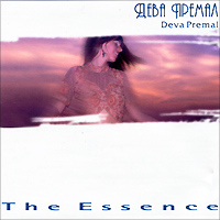 Дэва Премал Deva Premal. The Essence энциклопедия мантр