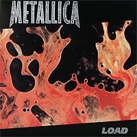 Metallica Metallica. Load (2 LP) decca universal music russia