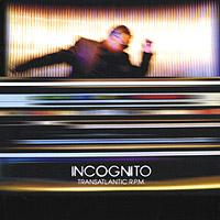 Новый альбом легенды Acid-Jazz INCOGNITO