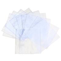 Обложка для учебников Boom, универсальная, 10 шт72523WDПрозрачная универсальная обложка для учебников Boom, выполненная из ПВХ, защитит поверхность учебника, а также тетради или дневника от изнашивания и загрязнений.Комплект включает в себя десять обложек. Характеристики:Размер обложки: 46,5 см x 23,3 см. Толщина пленки: 150 мкм. Количество: 10 шт.