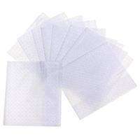 """Прозрачная обложка для тетрадей Boom """"Diamond"""" защитит поверхность тетради или дневника от изнашивания и загрязнений. Обложка выполнена из прочного пластика ПВХ с фактурой """"Diamond""""."""
