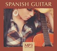Los Latinos,Chakira,Perumanta,Пепито Рос,Люка Коломбо Spanish Guitar (mp3) danza