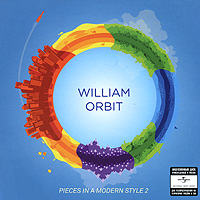 Уильям Орбит William Orbit. Pieces In A Modern Style 2 william hogarth aestheticism in art