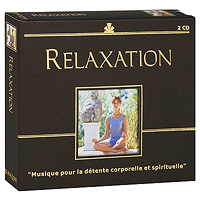 Relaxation (2 CD)