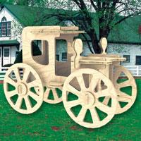 """Сборная деревянная модель """"Автомобиль"""" позволит Вам и Вашему ребенку собрать объемную деревянную конструкцию в виде старинного автомобиля. Модель для сборки развивает мелкую моторику, ителлектуальные способности, воображение и конструктивное мышление, тренирует терпение и усидчивость."""