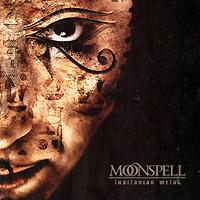 Moonspell Moonspell. Lusitanian Metal capitol records концерн группа союз