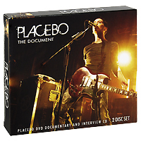 Placebo Placebo. The Document (CD + DVD) placebo x posed the interview
