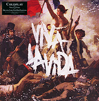 Coldplay. Viva La Vida Or Death And All His Friends (LP)