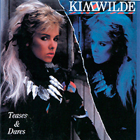 Ким Уайлд Kim Wilde. Teases & Dares (2 CD) jongwon kim intelligent manufacturing systems 1997