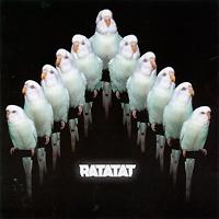 Ratatat Ratatat. LP4