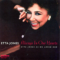Etta Jones. Always In Our Hearts our hearts will burn us down