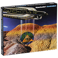 Hawkwind Hawkwind. Levitation. Limited Expanded Edition (3 CD) the who the who tommy limited edition 3 cd blu ray audio
