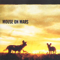 Mouse On Mars Mouse On Mars. Glam an anthropologist on mars
