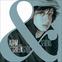 Эдэм Грин Adam Green. Sixes & Sevens тарантул боб дилан