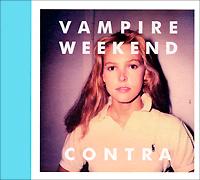 Vampire Weekend Weekend. Contra