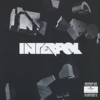Interpol Interpol. Interpol fantasy inc prestige records