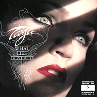 Tarja Tarja. What Lies Beneath ron marz voodoo vol 1 what lies beneath the new 52
