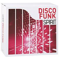 Содержание:                CD 1: Funk                01. Why Did You Do It? - Stretch             02. Strut You Funky Stuff - Frantique             03. Ain't No Stoppin' Us Now - Mc Fadden Et Whitehead             04. Spank (Original Tk Mix) - Jimmy