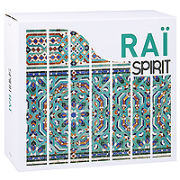 Khaled,Cheb Mami,Sahraoui, Cheb Sahraoui,Fadela,Cheb Aissa,Раина Раи,Zahouani,Хуари Бенхенет Spirit Of Rai (4 CD) rani and sukh