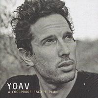 При помощи одной лишь акустической гитары Yoav создает уникальный звук, позавидовать которому могли бы многие группы и оркестры. Музыкант настукивает на деке гитары разнообразные ритмы и бесконечно сэмплирует их, накладывает друг на друга. Результат ошеломляет: услышав по радио его знаменитую песню