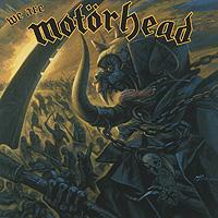 Zakazat.ru: Motorhead. We Are Motorhead