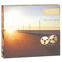 De-Phazz. Detunized Gravity. Limited Edition (2 CD)