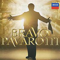 the pavarotti Лучано Паваротти,Джон Причард,Герберт Караян,Ричард Бонинг,Джоан Сазерленд Bravo Pavarotti (2 CD)