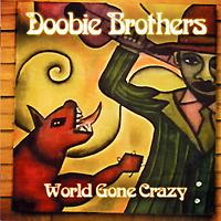 Первый за 10 лет альбом легендарного американского рок-коллектива стал пластинкой, которую поклонники группы ждали со времен выхода классического диска