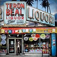 Терон Бил Teron Beal. Liquor Store веревка динамическая beal beal 9 7 мм booster iii standard бухта 70 м