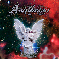Anathema Anathema. Eternity anathema anathema judgement lp 180 gr cd