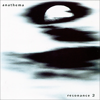 Anathema Anathema. Resonance 2 anathema anathema judgement lp 180 gr cd