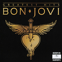 Джон Бон Джови Bon Jovi. Greatest Hits элтон джон elton john greatest hits 1970 2002