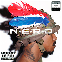 N.E.R.D. Nothing