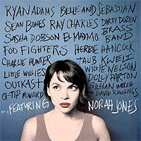Нора Джонс,Foo Fighters,The Little Willies,Outkast,Belle & Sebastian,Долли Партон,Херби Хэнкок Norah Jones ...Featuring (2 LP) the little old lady in saint tropez