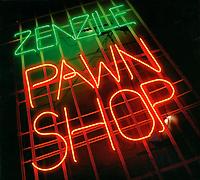 Zenzile.  Pawn Shop Концерн