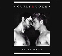 Curry& Coco.  We Are Beauty Концерн