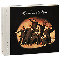 Пол Маккартни,Wings Paul McCartney And Wings. Band On The Run (2 CD + DVD) cd диск simon paul original album classics paul simon songs from capeman hearts and bones you re the one there goes rhymin simon 5 cd