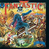 Elton John. Captain Fantastic And The Brown Dirt Cowboy two rooms celebrating the songs of elton john