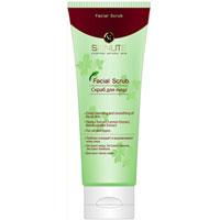 Скраб для лица Skinlite, для всех типов кожи, 120 млSL-704Скраб для лица Skinlite обновляет кожу и освежает цвет лица.Предназначен для тщательной очистки лица с удалением загрязнений и отмерших клеток с поверхности эпидермиса, что стимулирует процессы обновления кожи. Содержит сферические полирующие частички и обеспечивает эффективную очистку, не травмируя поверхность кожи и не раздражая ее.Экстракты лимона, меда и бамбука нормализуют процессы эпителизации, повышают тонус, упругость и эластичность кожи, интенсивно увлажняя и смягчая ее. После использования скраба Skinlite Ваша кожа выглядит молодой, гладкой и свежей. Характеристики: Вес: 120 мл. Артикул: SL-704. Производитель: Южная Корея. Товар сертифицирован.