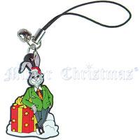 Брелок для телефона Символ года. PVC 2011/23 k s kids голодный пеликан с игрушками с 0 мес
