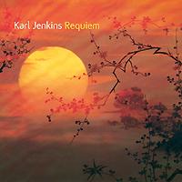 Карл Дженкинс Karl Jenkins. Requiem j jenkins j jenkins theatre and museums