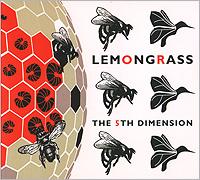 Александр Нуждин рекомендует.                Новый альбом одного из лучших Chillout артистов Lemongrass.