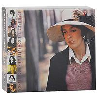 Джоан Баэз Joan Baez. The Complete A & M Recordings (4 CD) joan as police woman joan as police woman real life