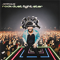 Jamiroquai Jamiroquai. Rock Dust Light Star (2 LP) кид рок kid rock first kiss lp