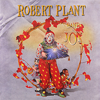 цена на Роберт Плант Robert Plant. Band Of Joy (2 LP)